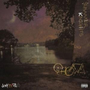 Joey Bada$$ - Sit N' Prey (feat. Dessy & T'nah Apex)